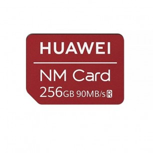Carte Mémoire HUAWEI NM Card 256GB - Vitesse 90Mo/s