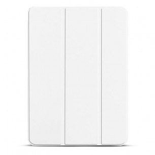 iPad Pro 11' - Smart Folio Blanc