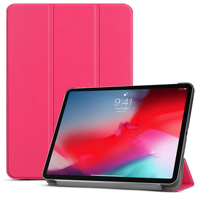 iPad Pro 11' - Smart Folio Magenta