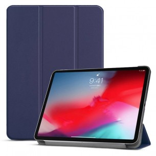 iPad Pro 11' - Smart Folio Bleu Marine