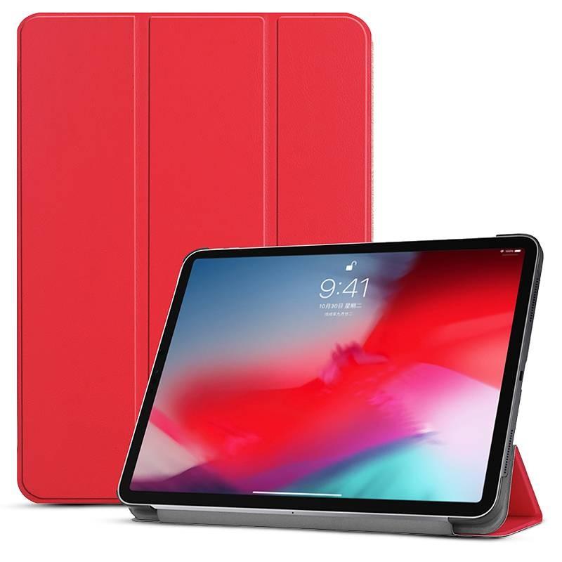 iPad Pro 12,9' - Smart Folio Rouge
