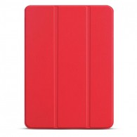 iPad Pro 12,9' - Smart Folio Rouge