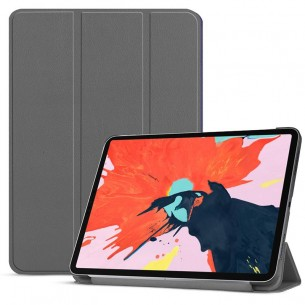 iPad Pro 12,9' - Smart Folio Gris