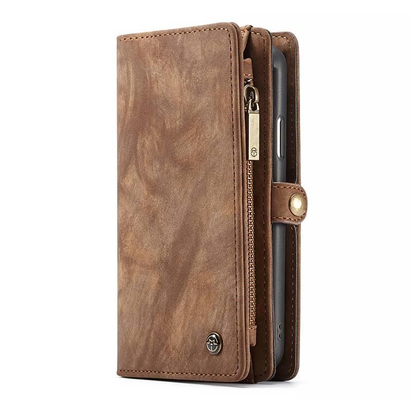 coque portefeuille detachable iphone xr