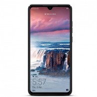 "Huawei P30 - Coque NILLKIN ""Frosted"" Ultra-Slim"