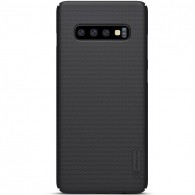 "Galaxy S10 - Coque NILLKIN ""Frosted"" Ultra-Slim"