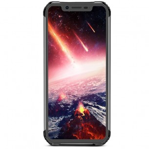 BLACKVIEW BV9600 - Écran 6,21' AMOLED FHD+ OctaCore Ram 4GB Rom 64GB WiFi Bluetooth NFC  Dual Cam Face ID