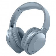 Casque Bluetooth ROCK Space 01 - Pliable - Diaphragme 40 mm - Réduction de Bruit