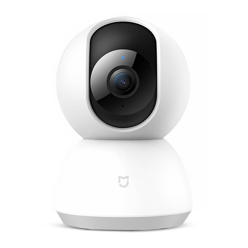 Caméra WiFi XIAOMI Mi Home Security 360° 1080p