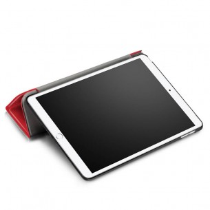 iPad Air 10,5' - Smart Folio Rouge