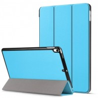 iPad Air 10,5' - Smart Folio Bleu