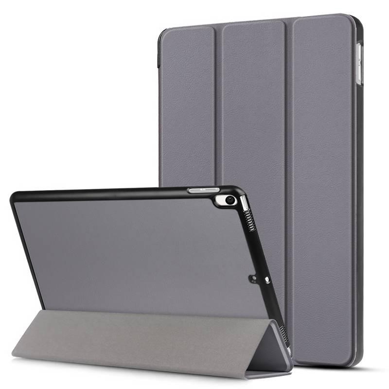 iPad Air 10,5' - Smart Folio Gris