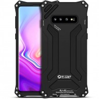 Galaxy S10 Plus - Coque Anti-Choc R-JUST GUMDAM - Etanche IP54
