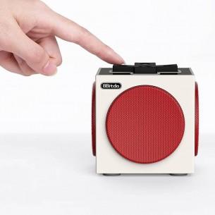 Enceinte Bluetooth 8BITDO Retro Cube