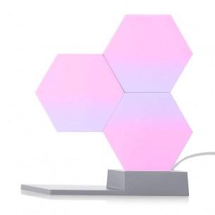 Système LED WiFi LIFESMART Cololight - Socle avec 3 Éléments