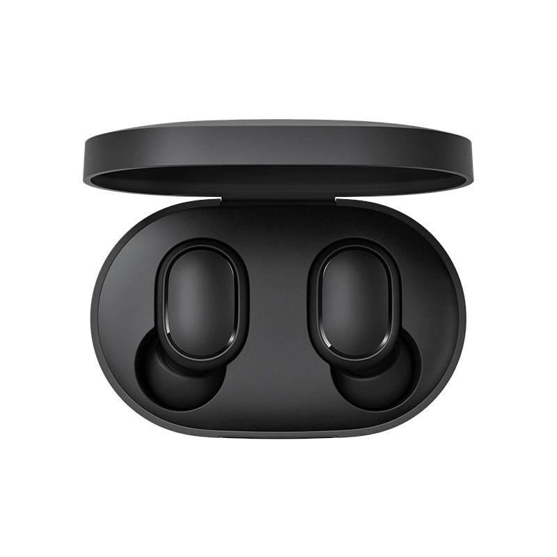 Écouteurs Bluetooth XIAOMI Redmi AirDots - Bluetooth 5.0 - Microphone Intégré - Chargeur inclus