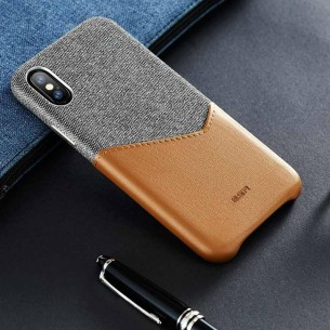iPhone XS Max - Coque CB ESR Metro Series