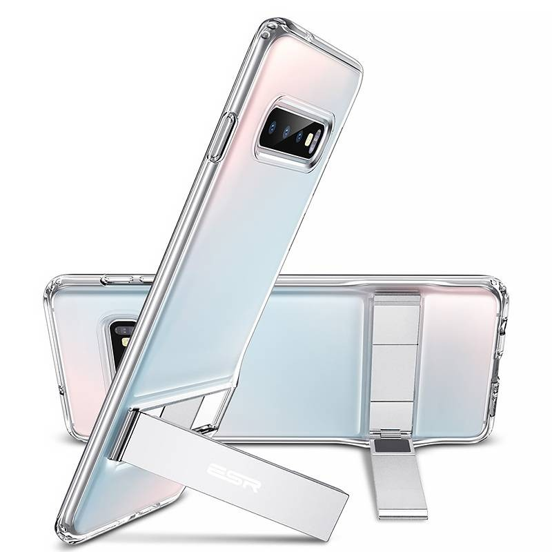 Galaxy S10 Plus - Coque Chevalet ESR UrbanSoda