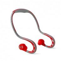 Écouteurs Bluetooth REMAX S20 - Arceau Flexible - Contour d'Oreille Silicone - Écouteurs Rotatifs - Étanche IPX4