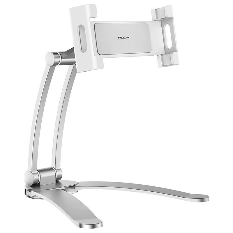 Support ROCK pour Tablette & Smartphone - Pose Largeur de 16 à 26 cm -