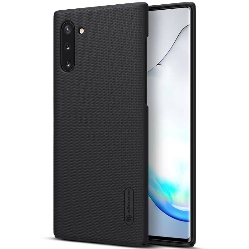 "Galaxy Note 10 - Coque NILLKIN ""Frosted"" Ultra-Slim"