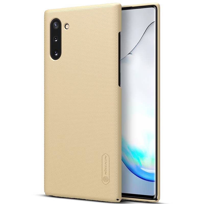 """Galaxy Note 10 - Coque NILLKIN """"Frosted"""" Ultra-Slim"""