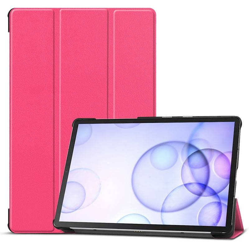 Galaxy Tab S6 10,5' - Smart Folio Magenta