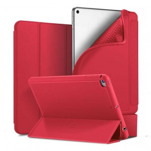 iPad Mini - Smart Folio DUX DUCIS Osom Series - Rouge
