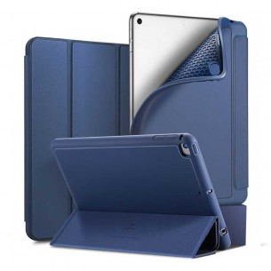 iPad Mini - Smart Folio DUX DUCIS Osom Series - Bleu marine