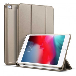 iPad Mini - Smart Folio DUX DUCIS Osom Series - Champagne Gold