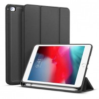 iPad Mini - Smart Folio DUX DUCIS Osom Series - Noir