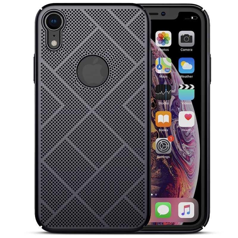 iPhone XR - Coque NILLKIN Air Case