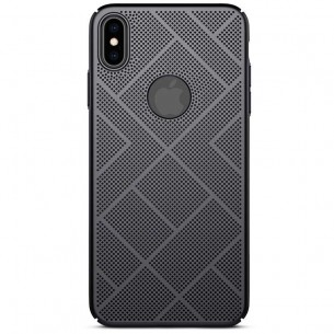 iPhone XS Max - Coque NILLKIN Air Case