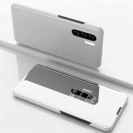 Galaxy Note 10 Plus - Étui Flip Cover Miroir