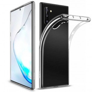 Galaxy Note 10 - Coque ESR Essentiel Zero Series - TPU Transparent