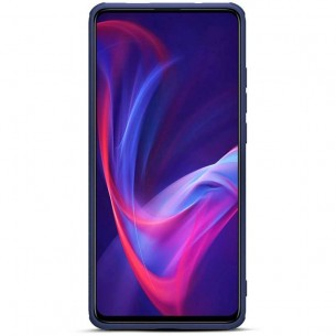 Xiaomi Mi 9T & 9T Pro - Coque NILLKIN Rubber Wrapped