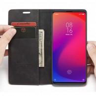 Xiaomi Mi 9T & 9T Pro - Étui Portefeuille CaseMe - Pochettes CB - Inclinable