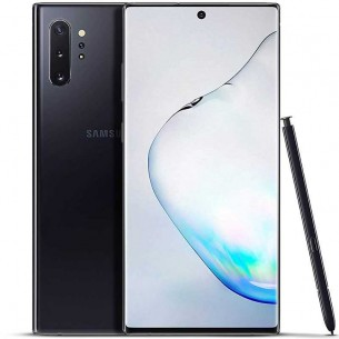 SAMSUNG Galaxy Note 10 Plus - RAM 12GB ROM 512GB Dual Nano Sim