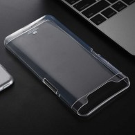 Galaxy A80 - Coque MERCURY GOOSPERY Jelly - TPU Transparent