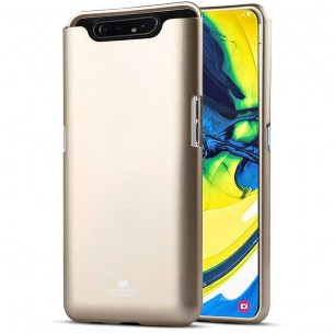Galaxy A80 - Coque MERCURY GOOSPERY Jelly - TPU Souple