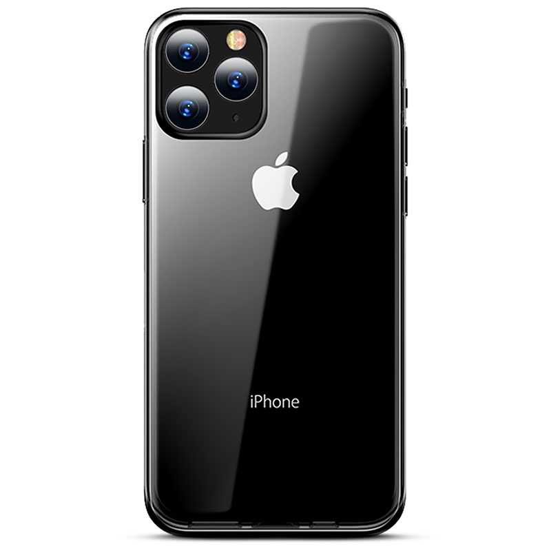 coque fine iphone 11