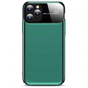 iPhone 11 Pro Max - Coque TOTU Design Magic Mirror Series