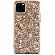 iPhone 11 Pro Max - Coque Paillettes