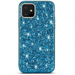 iPhone 11 - Coque Paillettes