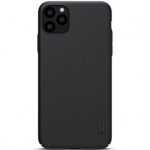 "iPhone 11 Pro - Coque NILLKIN ""Frosted"" Ultra-Slim"