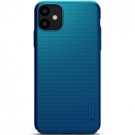 "iPhone 11 - Coque NILLKIN ""Frosted"" Ultra-Slim"