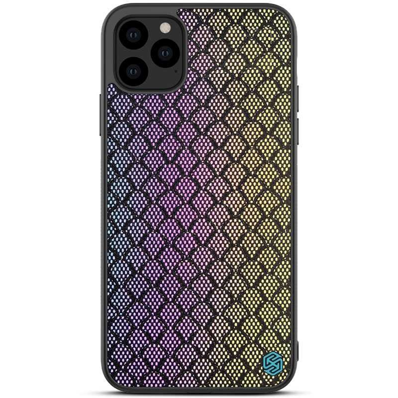 "iPhone 11 Pro - Coque NILLKIN Twinkle - Motif ""Rainbow"""