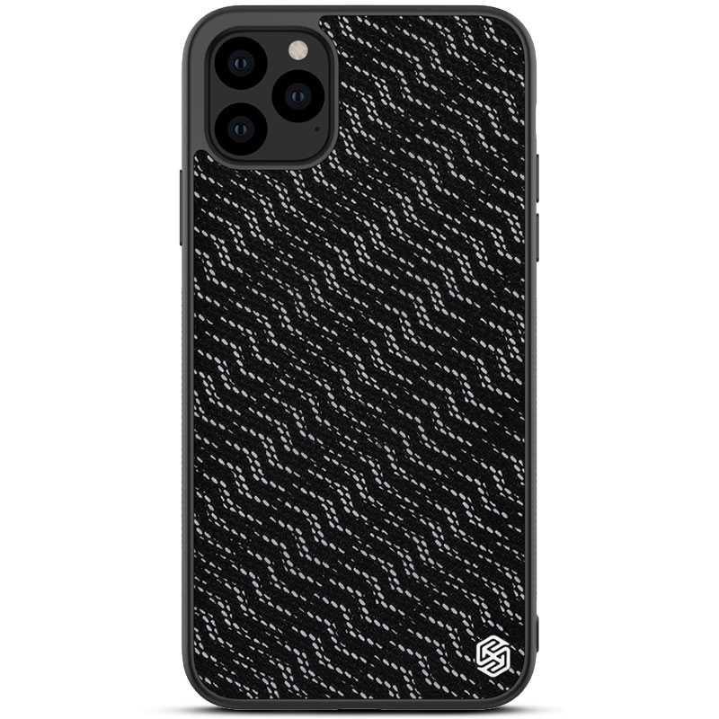 """iPhone 11 Pro - Coque NILLKIN Twinkle - Motif """"Géométrique"""""""