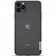 """iPhone 11 Pro - Coque TPU NILLKIN """"Nature"""" Transparente"""