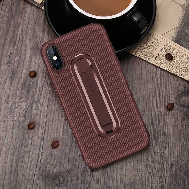 coque iphone xs rline silicone